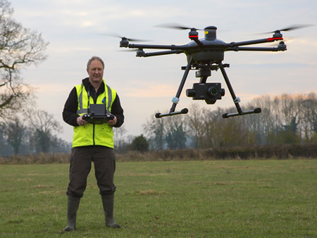 Drone Services - Hi-Pix Photography – Aerial and Ground Base Photography  Services